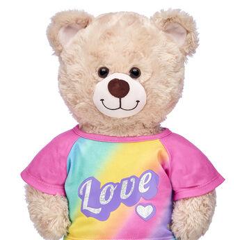 Build a bear Candy legging Set