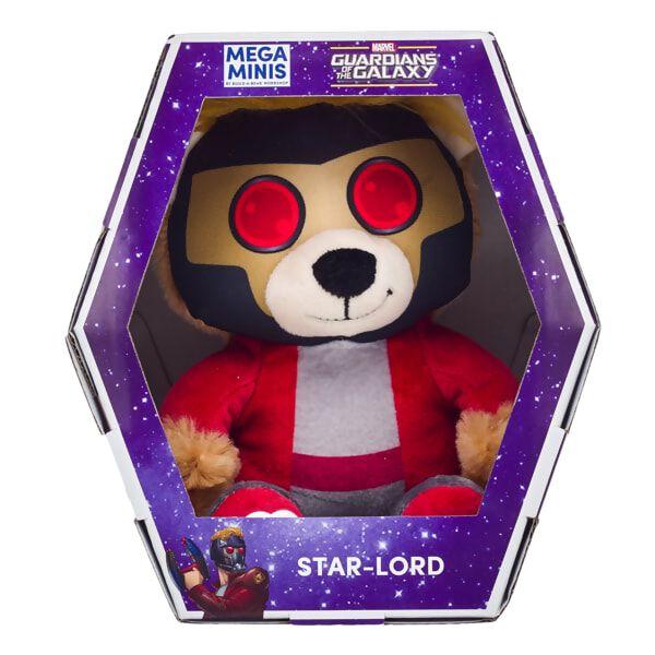 Guardians of the Galaxy™ Mega Minis - Star-Lord, , hi-res
