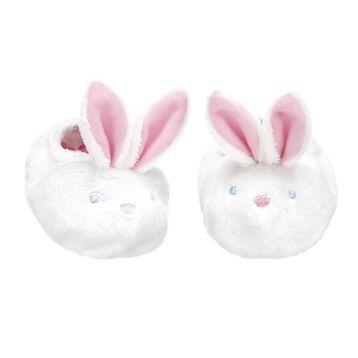 Bunny Slippers, , hi-res