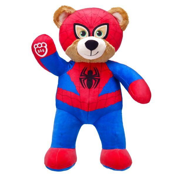 Spider-Man™ Bear, , hi-res