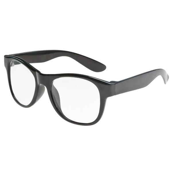 Black Frame Glasses - Build-A-Bear Workshop®