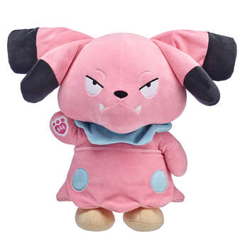 Snubbull - Build-A-Bear Workshop®
