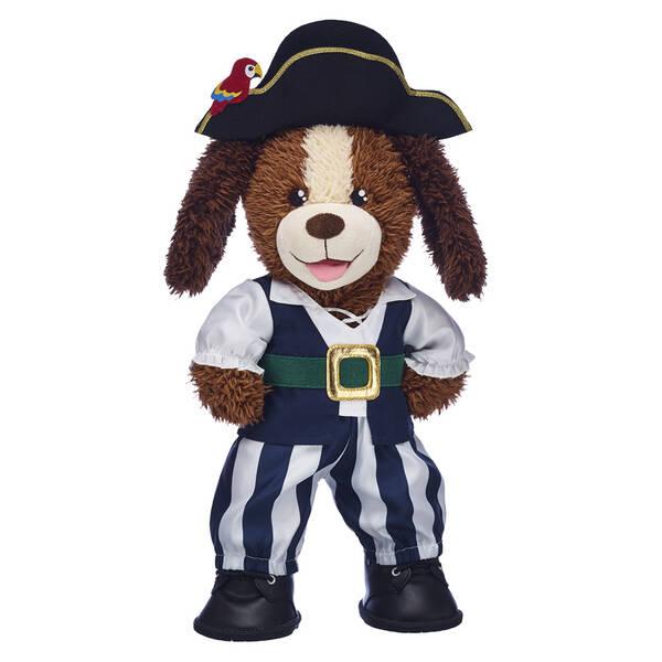 Playful Pup Pirate Gift Set, , hi-res