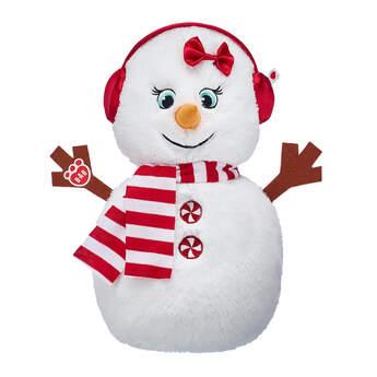 Snow Cute Girl Gift Set - Build-A-Bear Workshop®