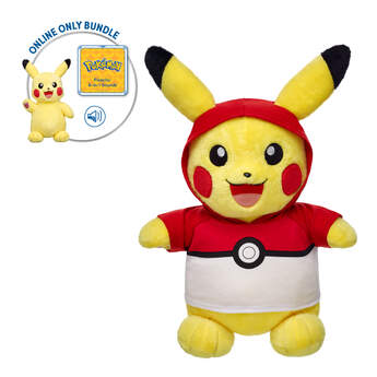 Online Exclusive Pikachu Bundle, , hi-res