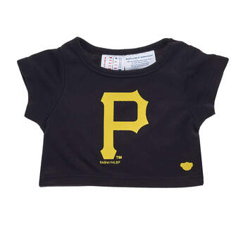 Pittsburgh Pirates™ T-Shirt - Build-A-Bear Workshop®