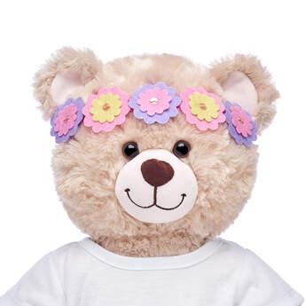 Easter Flower Crown - Build-A-Bear Workshop®