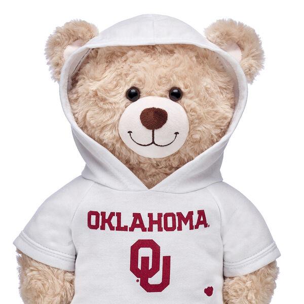 University of Oklahoma Hoodie, , hi-res