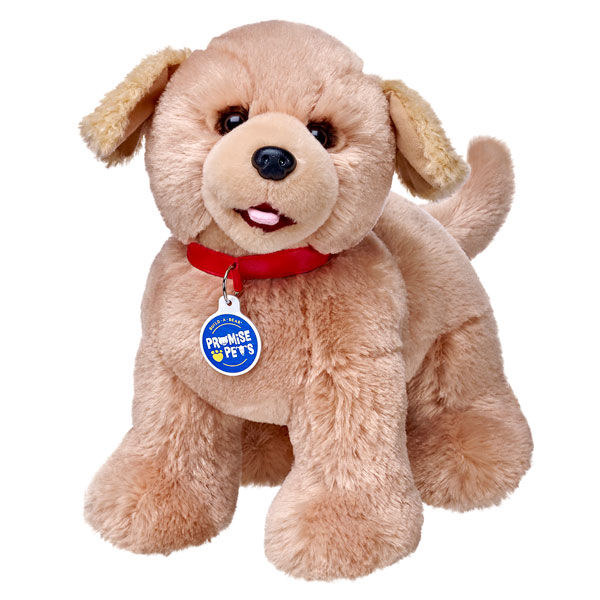 Promise Pets™ Golden Retriever, , hi-res