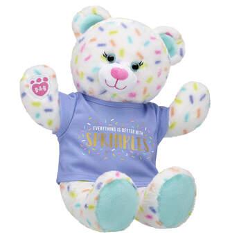 Online Exclusive Sweet Sprinkles Bear Gift Set, , hi-res
