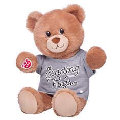 Online Exclusive Lil' Cub Brownie Sending Hugs Gift Set, , hi-res