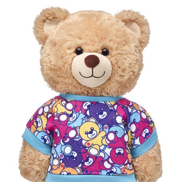 Rainbow Bear Sweatshirt, , hi-res