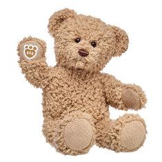 Timeless Teddy, , hi-res