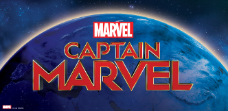 Captain Marvel Build-A-Bear® (click this image to shop Marvel Collections)