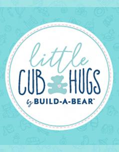 Little Cub Hugs Collections - Build-A-Bear® (click to shop Little Cub Hugs Collections)