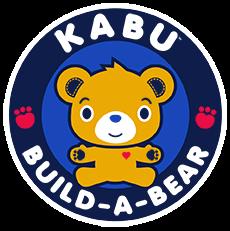 Kabu Build-A-Bear logo