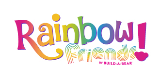 Rainbow Friends by Build-A-Bear® (click this image to shop Rainbow Friends Collections)