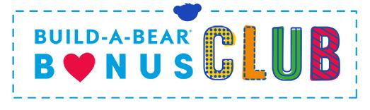 Join Build-A-Bear Bonus Club
