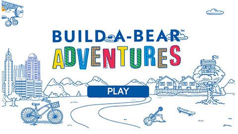 Build-A-Bear Adventures
