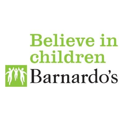 Barnardo's UK Logo