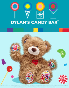 Dylans Candy Bar - (click this image to shop Dylan Candy Bar Collections)