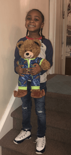 Build-A-Bear Customer