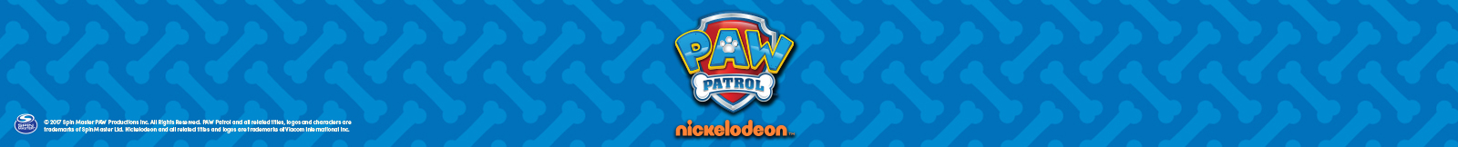 Chase Paw Patrol Plush