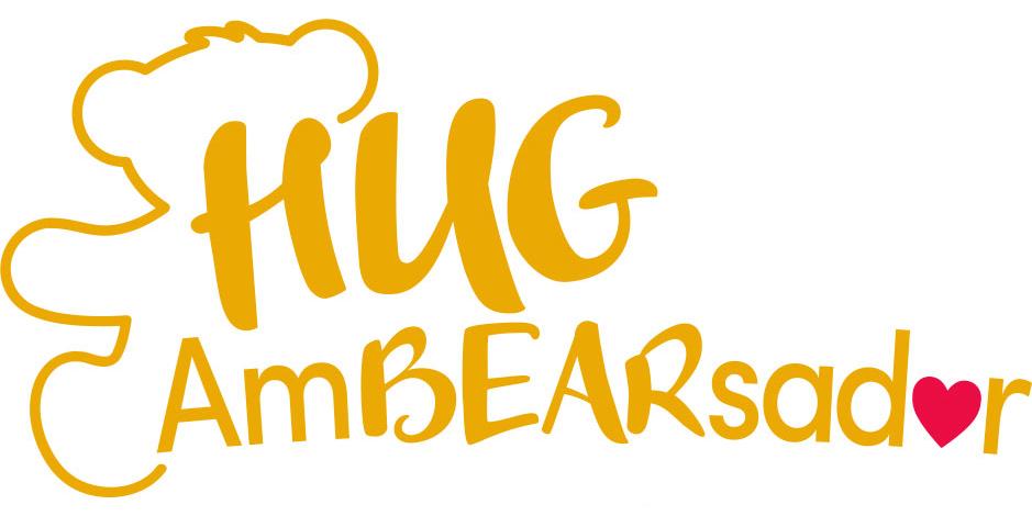 Hug Ambasador Logo