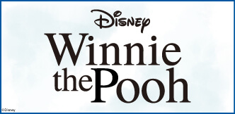click this image to shop Winnie The Pooh Collections
