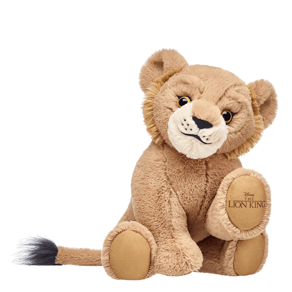Disney's The Lion King - Young Simba