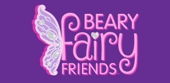 Beary Fairy Friends collection