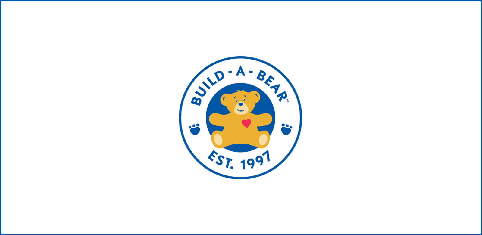 Build-A-Bear Discovery Store Storefront