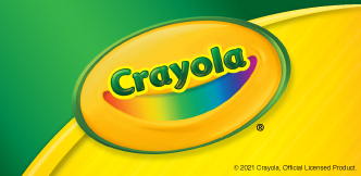 Crayola | Build-A-Bear® (click this image to shop Crayola Collection)
