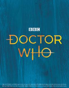 Doctor Who - Build-A-Bear®