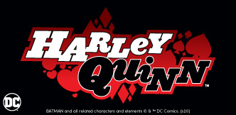 DC Harley Quin collection
